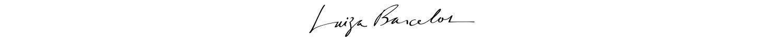 Logo Luiza Barcelos