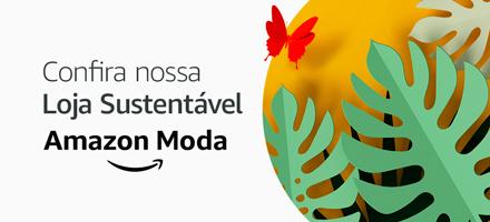 Amazon Moda - Loja Sustentável