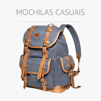 446948b12 Moda na Amazon.com.br: Mochilas - Bolsas, Malas e Mochilas, Mochilas ...