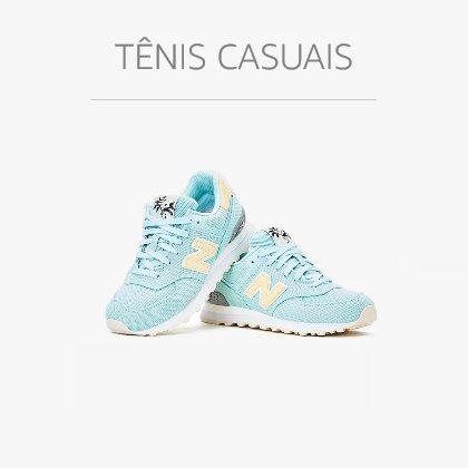 Tênis Casuais