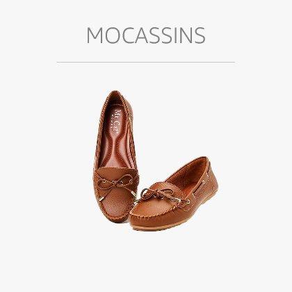 Mocassins