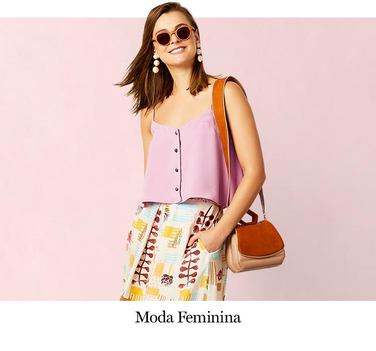 Moda na Amazon.com.br