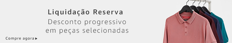 Liquidação Progressiva Reserva