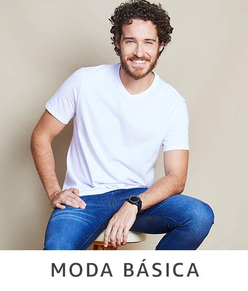 moda básica
