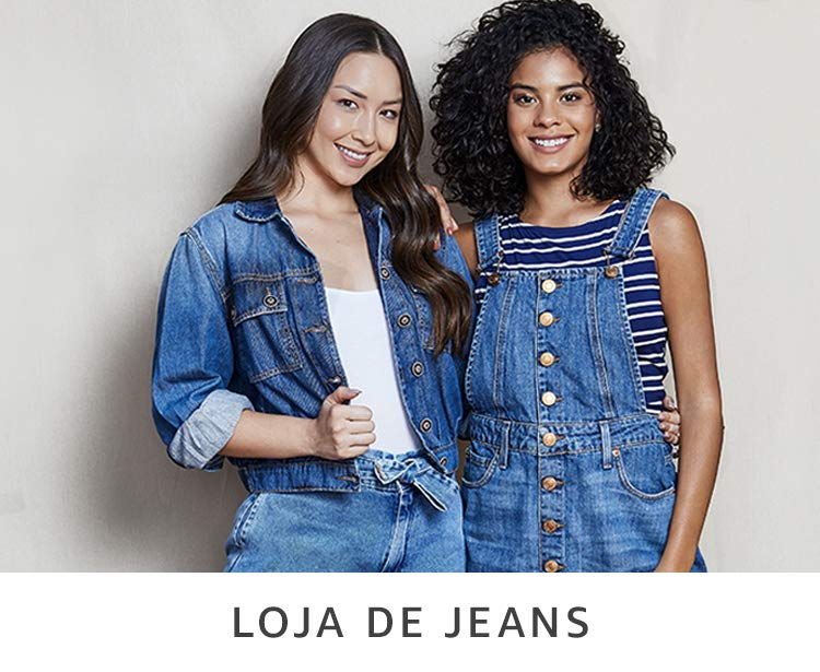 Loja Jeans