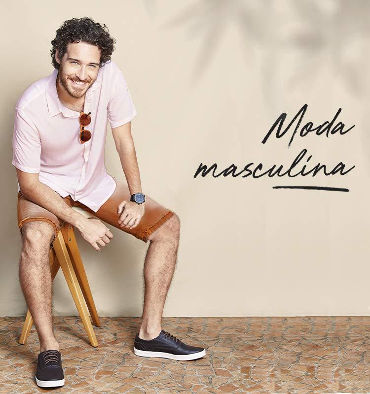 Moda | Amazon.com.br