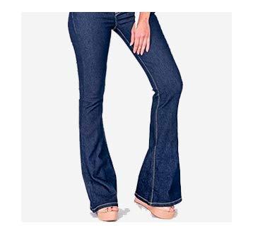 calça jeans dimy