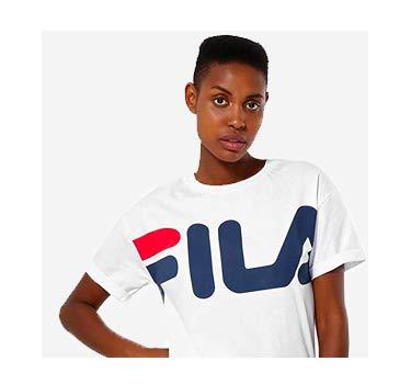 fila camiseta