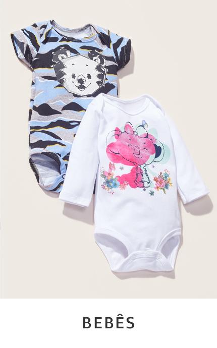 Moda Bebês