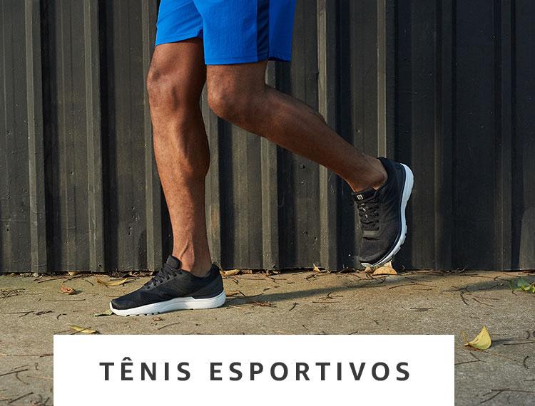 Tênis Esportivos