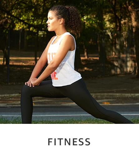 Fitness feminino