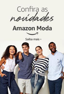 Novidades Amazon Moda