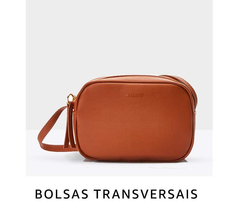 Bolsas Transversais