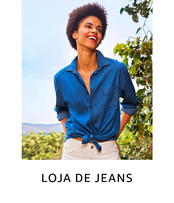 Loja de Jeans