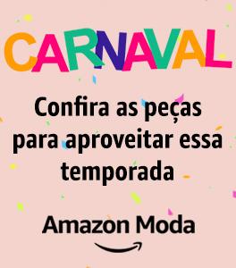 Carnaval na Amazon Moda