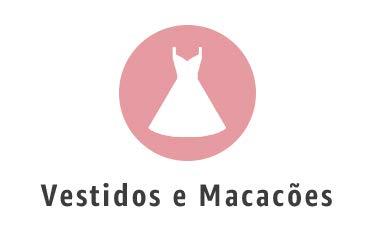 Vestidos e Macacões