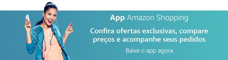 App Amazon Shopping