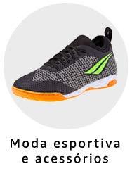 moda esportiva