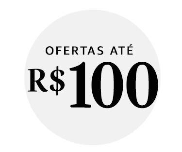 Até R$100