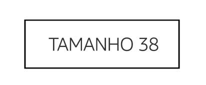 Tamanho 38