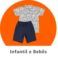 Infantil e Bebês