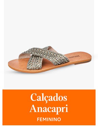 Calçados Anacapri