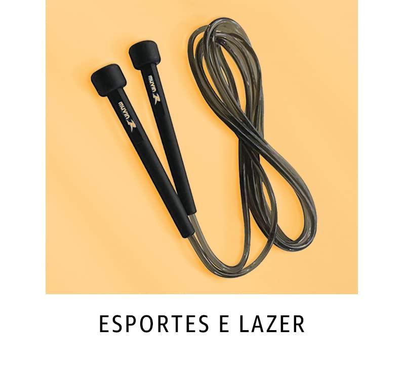 Esportes e Lazer