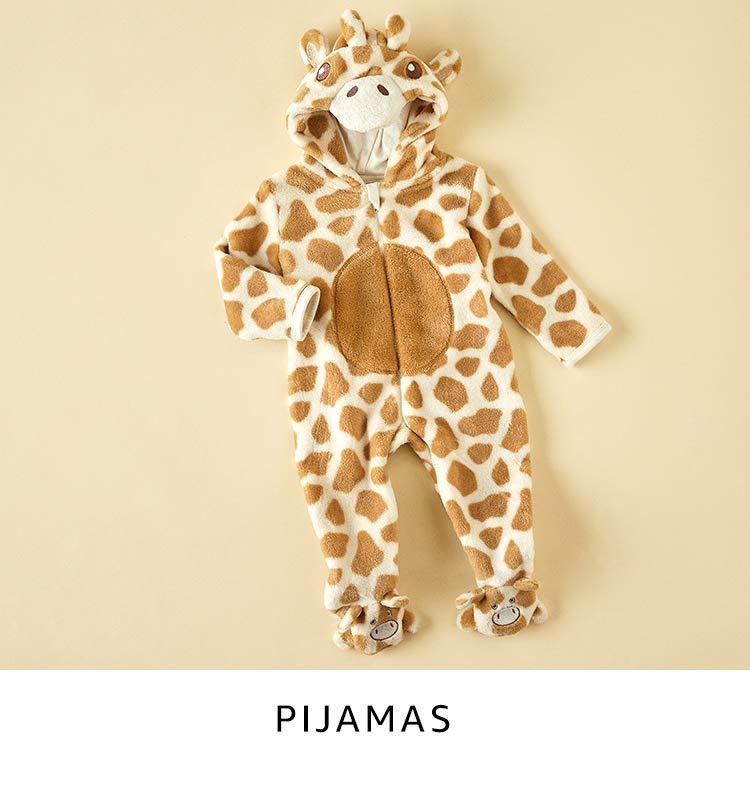 Pijamas Meninas