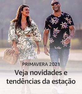 Coleção de Primavera | Amazon Moda