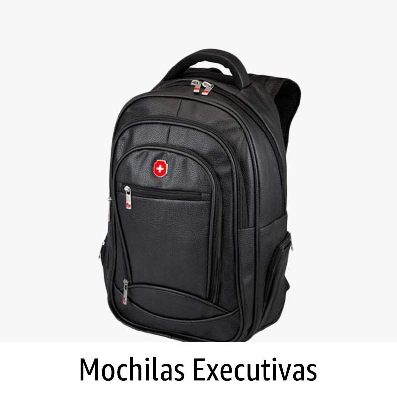 Mochilas Executivas