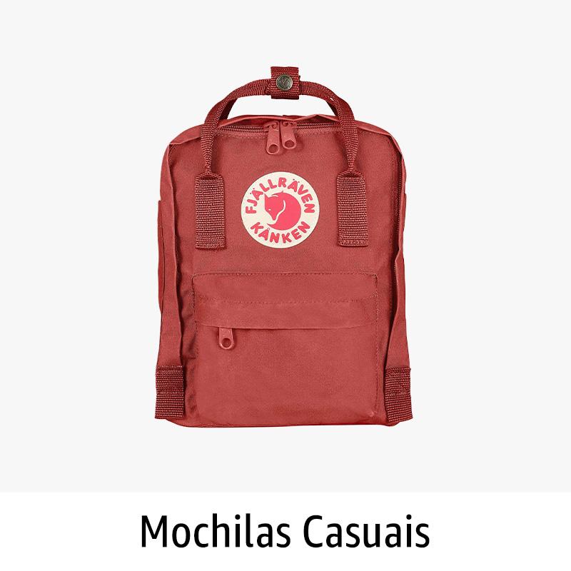 Mochilas Casuais