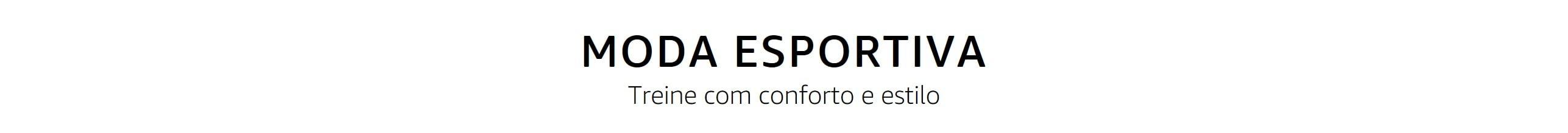 Moda Esportiva: Treine com conforto e estilo