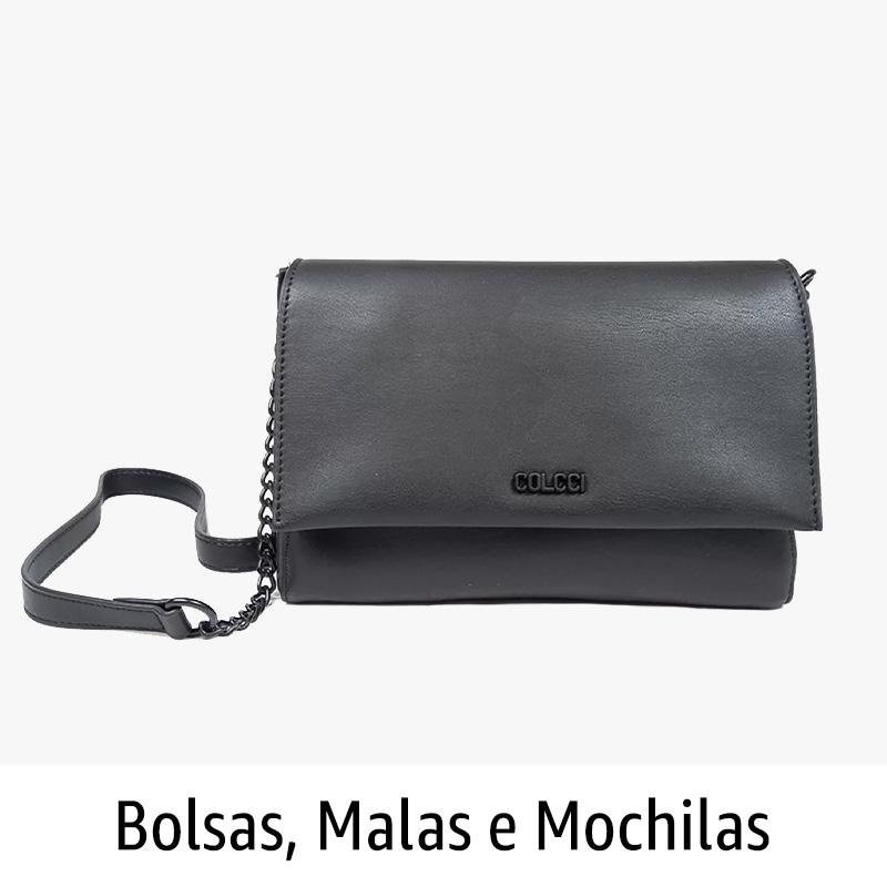Bolsas, Malas e Mochilas