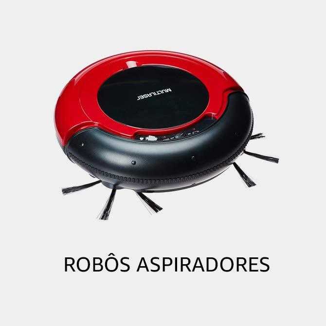 Robôs Aspiradores
