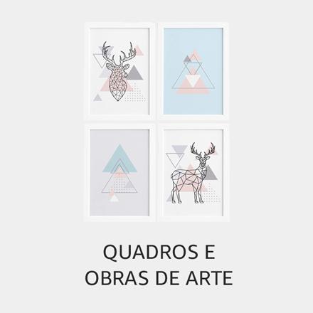Quadros e Obras de Arte