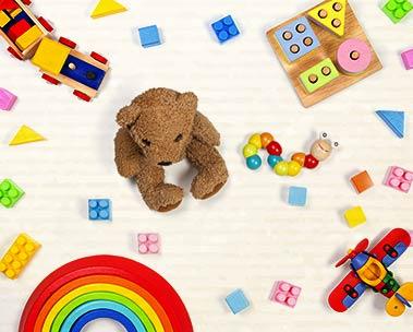 Dia dos Pequenos: ofertas para crianças de todas as idades