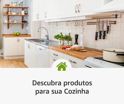 Descubra produtos para sua cozinha