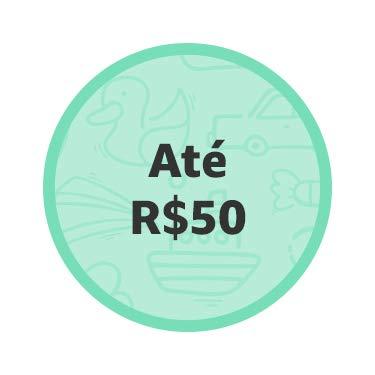 Até R$50