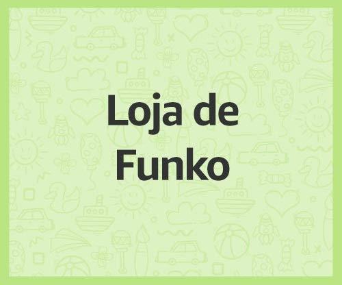 Loja Funkos