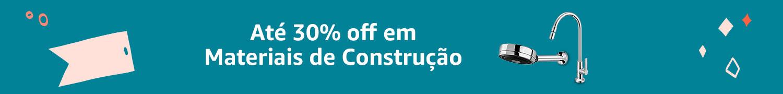 Ofertas em Ferramentas e Construção
