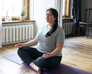 Acessórios para praticar Yoga