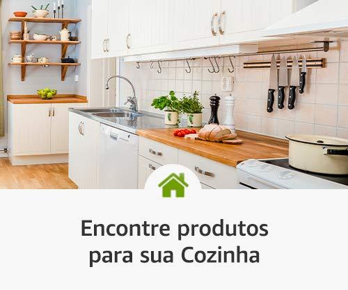 Encontre produtos para sua cozinha