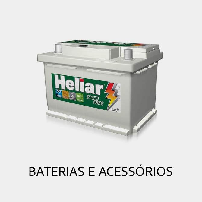 Baterias e Acessórios