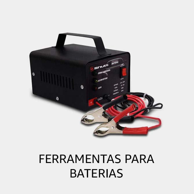 Ferramentas para Baterias