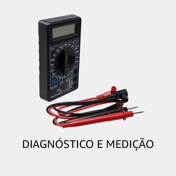 Diagnóstico e Medição