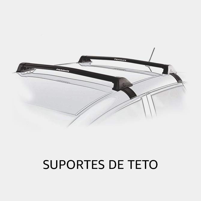 Suportes de Teto