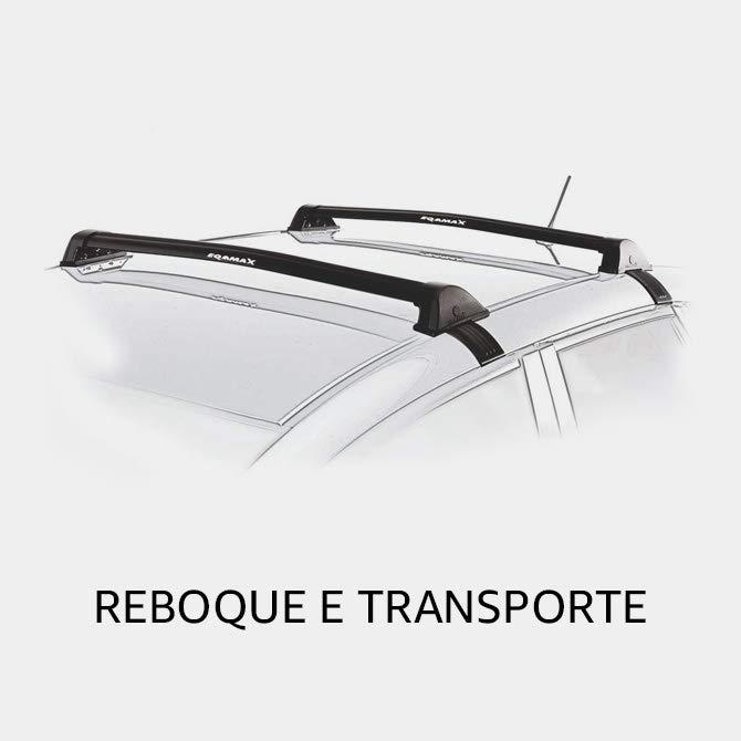 Bagagem e Transporte