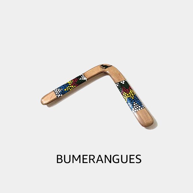 Bumerangues