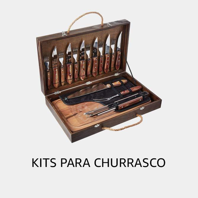 Kits para Churrasco