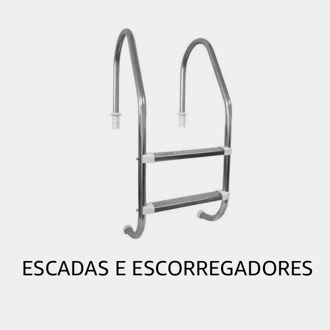 Escadas e Escorregadores